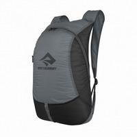Αδιάβροχο Σακίδιο Πλάτης Seatosummit Ultra Sil Day Pack 20Lt Black