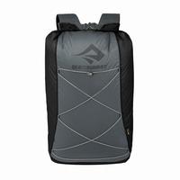 Αδιάβροχο Σακίδιο Πλάτης Seatosummit Ultra Sil Dry Daypack 2018 22Lt Sky Black