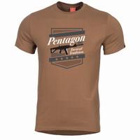 Μπλουζάκι T-Shirt Pentagon A.C.R. Coyote K09012-03 ACR