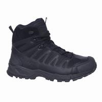 Μποτάκια Pentagon Achilles Tactical K15026-01 Black