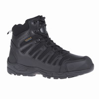 Μποτάκια Pentagon Achilles Tactical XTR 6 K15030 Black