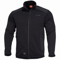 Ζακέτα Fleece PENTAGON AMINTOR K08028-01 Black