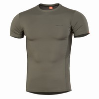 Μπλουζάκι T-shirt Pentagon Apollo Tac-Fresh Olive K09010-06