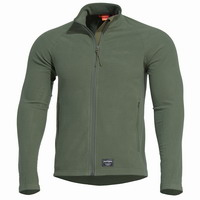 Ζακέτα Fleece Pentagon Arkos Olive K08033-06