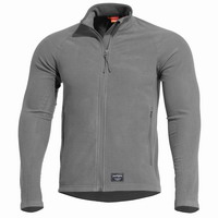Ζακέτα Fleece Pentagon Arkos Wolf-Grey K08033-08WG
