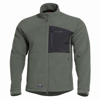 Ζακέτα Fleece Pentagon Athos K08034-06CG Camo Green