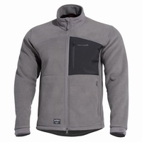 Ζακέτα Fleece Pentagon Athos Wofl Grey K08034-08WG