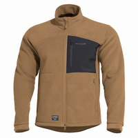 Ζακέτα Fleece Pentagon Athos Coyote K08034-03