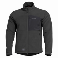 Ζακέτα Fleece Pentagon Athos K08034-01 Black
