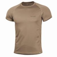 Μπλουζάκι T-Shirt Pentagon Body Shock Coyote K09003-03