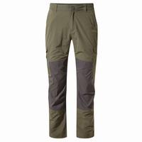 Παντελόνι Craghoppers NosiLife Adventure Trousers Black/BlkPep Long CMJ482L-6DC