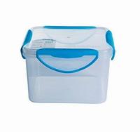 Δοχείο Φαγητού Laken Clip Fresh 1400ml Blue LCB-140A 8-15-512