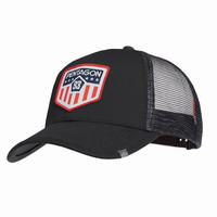 Καπέλο Pentagon Era Trucker Cap US Black K13048-US-01