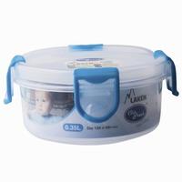 Δοχείο Φαγητού Laken Clip Fresh 035lt Blue LB35 8-15-439