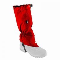 Γκέτες Με Συρματόσχοινο Polo Red 9-32-011-03