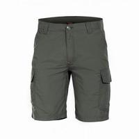 Βερμούδα Pentagon Gomati Short Pants Camo Green K05026-06CG