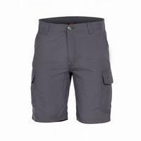 Βερμούδα Pentagon Gomati Short Pants Cinder Grey K05026-17