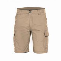 Βερμούδα Pentagon Gomati Short Pants Khaki K05026-04