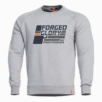 Μπλούζα Φούτερ Pentagon Hawk Sweater Melange K09019-16-FG
