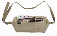 Εσωτερικό Πορτοφόλι Μέσης McNett Silk Money Belt Khaki 21281