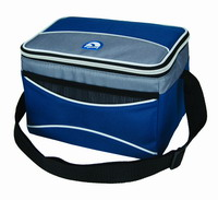 Τσάντα Ψυγείο Igloo Collapse & Cool 6Qt 6Lt Black/Blue 41316
