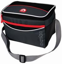 Τσάντα Ψυγείο Igloo Collapse & Cool 6Qt 6Lt  Black/Red 41316