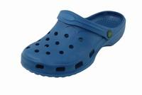 Παπούτσια Παραλίας FROGY SOLES EVA ΜΠΛΕ 61806