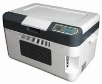 Φορητό Ηλεκτρικό Ψυγείο Polar King 22Lt 31121