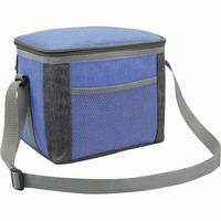 Τσάντα Ψυγείο Panda 7Lt Blue 23360