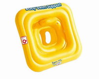 Σωσίβιο Φουσκωτό Κάθισμα Μωρού 69X69Cm BestWay 15513