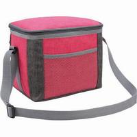 Τσάντα Ψυγείο Panda 7Lt Red 23360