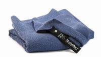 Πετσέτα Μικροϊνών Microfiber Outgo Mcnett Terry L 77x128 cm Blue 21270