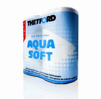 Χαρτί Χημικής Τουαλέτας Aqua Soft Thetford 14120