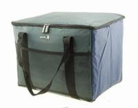 Τσάντα Ψυγείο Panda 36L Grey 23347