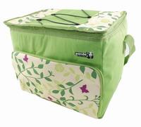 Τσάντα Ψυγείο Panda 25Lt Green 23349