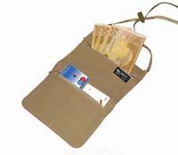 Κρεμαστό Εσωτερικό Πορτοφόλι McNett Silk Neck Wallet Khaki 21299