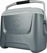 Φορητό Ηλεκτρικό Ψυγείο Igloo Iceless 28 26Lt Grey 41124
