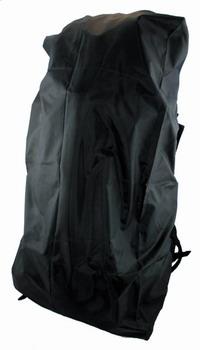 Αδιάβροχο Κάλυμμα Σακιδίου Maori 70/90Lt Black 12436