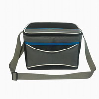 Τσάντα Ψυγείο Panda 12L 23304