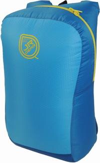 Αδιάβροχο Σακίδιο Πλάτης JR Gear Pack In Pocket 20Lt Blue 12621