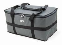 Τσάντα Ψυγείο Panda 60Lt Grey 23313