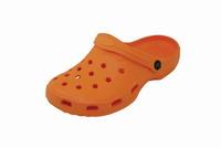 Παπούτσι Παραλίας Eva Frogy Πορτοκαλί 61802