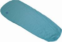Σεντόνι υπνόσακου βαμβακερό JR GEAR Γαλάζιο 12358