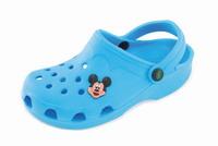 Παιδικά Παπούτσια Παραλίας Eva Frogy Μπλε 61803