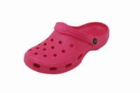 Παπούτσι Παραλίας Eva Frogy Ροζ 61802