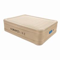 Ηλεκτρικό Στρώμα Αέρος Bestway AlwayzAire Comfort Choice Fortech Queen 203x152x51cm 15430