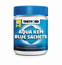 Χημική Σκόνη Τουαλέτας Thetford Aqua Kem Sachets 14118