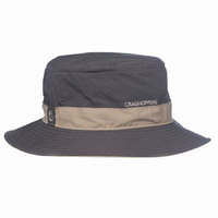 Καπέλο Craghoppers Nosilife Sun Hat Grey CMC038