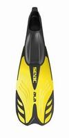 Πέδιλα Κολύμβησης Junior Seac Sub ALA Yellow (0710033)