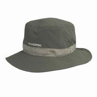 Καπέλο Craghoppers Nosilife Sun Hat Olive Green CMC038